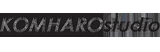 komharo-studio-logo